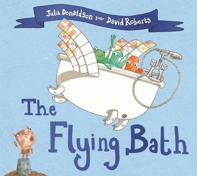 The Flying Bath