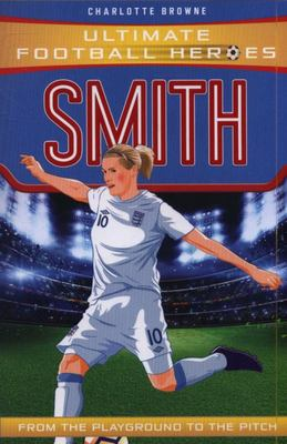 Smith (Ultimate Football Heroes)