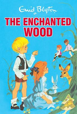 The Enchanted Wood (Faraway Tree #1 Retro Edition)