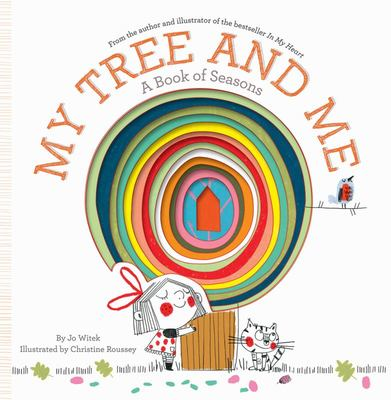 My Tree and Me: A Book of Seasons (HB)