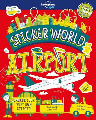 Sticker World - Airport