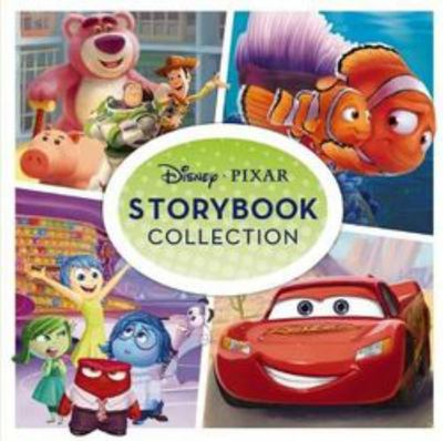 Disney Pixar - Storybook Collection