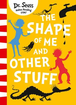The Shape of Me and Other Stuff
