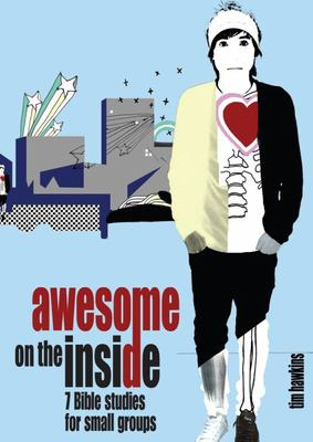 Awesome on the Inside (Study Booklet)