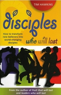 Disciples Who Will Last (Book)