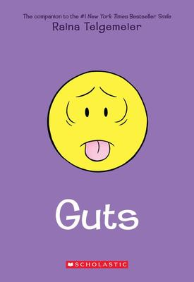 Guts (#Smile)