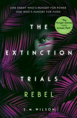 Rebel (#3 Extinction Trials)