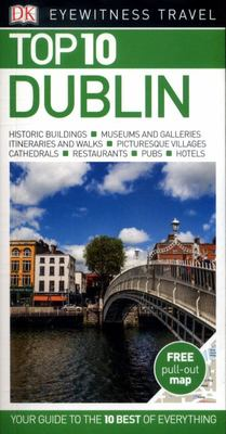 Dublin Top 10 - DK Eyewitness Travel Guide
