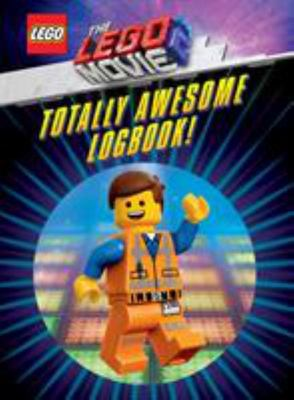 The LEGO Movie 2: Totally Awesome Logbook!