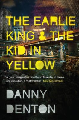 The Earlie King and the Kid in Yellow