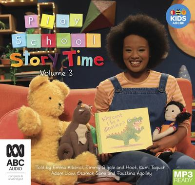 Play School Story Time: Volume 3