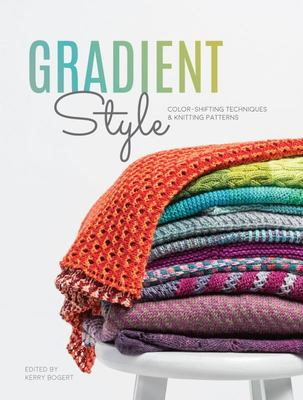 Gradient Style: Color-Shifting Techniques and