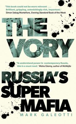 The Vory - Russia`s Super Mafia