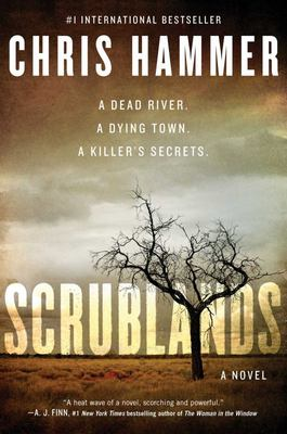 Scrublands US Hardcover