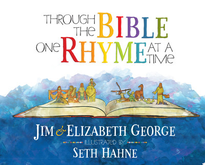 Through the Bible One Rhyme at a Time (HB)
