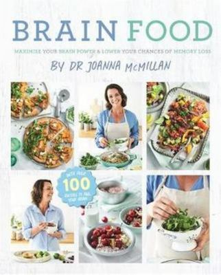 Brain Food by Joanna Mcmillan
