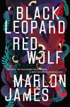 Black Leopard, Red Wolf (Dark Star #1)