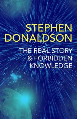 The Real Story and Forbidden Knowledge - The Gap Sequence 1 And 2