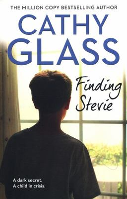 Finding Stevie the Story of a Young Boy in Crisis