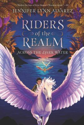 Across the Dark Water - Riders of the Realm #1