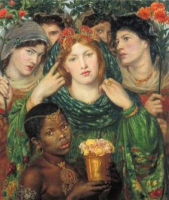 Love and Desire - Pre-Raphaelite Masterpieces from the Tate