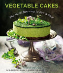 Vegetable Cakes