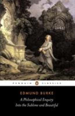 Philosophical Enquiry Into the Sublime