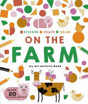 Sticker, Shape, Draw?: On the Farm