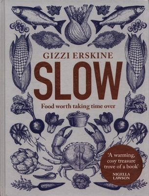 Slow Food Gizzi Erskine Cookbook
