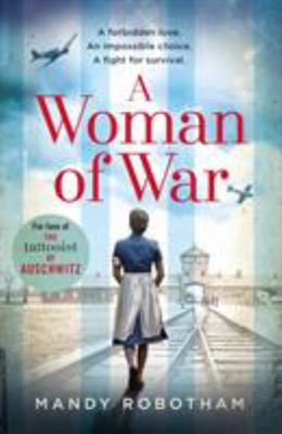 Woman of War