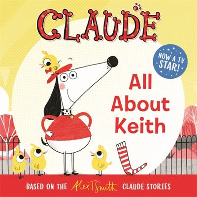 Claude: All about Keith