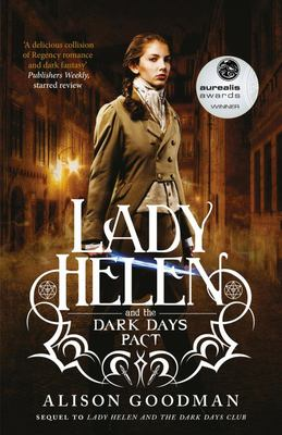 Lady Helen and the Dark Days Pact (#2 Lady Helen)