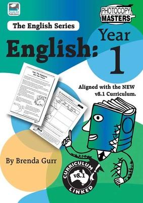 Large english year 1 th