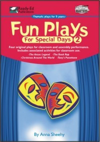 Fun Plays for Special Days - Book 1