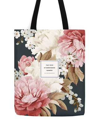 William Wordsworth Harmony Tote