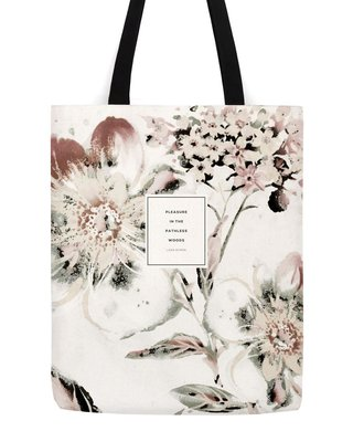 Lord Byron Pathless Tote