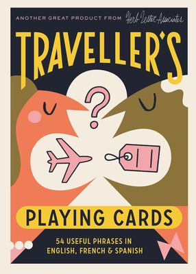 Travellers Playing Cards
