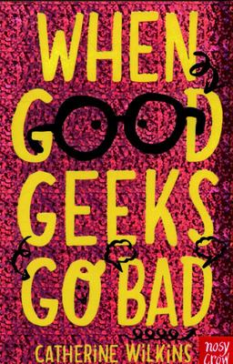 When Good Geeks Go Bad
