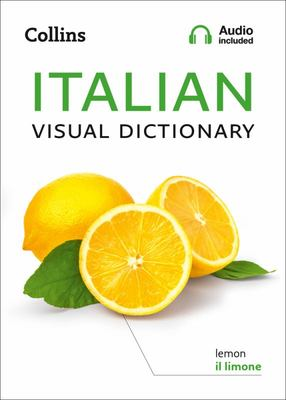 Collins Italian Visual Dictionary