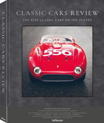 Classic Cars Review - The Best Classic Cars on the Planet