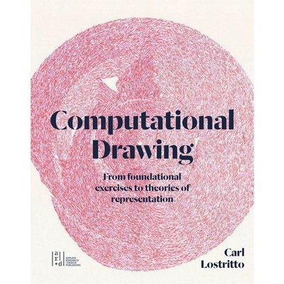 Computational Drawing From Foundational Exercises to Theories of Representation