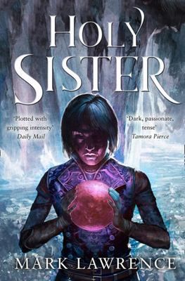 Holy Sister (#3 Book of the Ancestor)