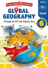 Homepage 87359 australian curriculum global geography year 6