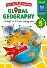 Homepage 87358 australian curriculum global geography year 5
