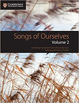Songs of Ourselves Volume 2 (New Edition 2018)