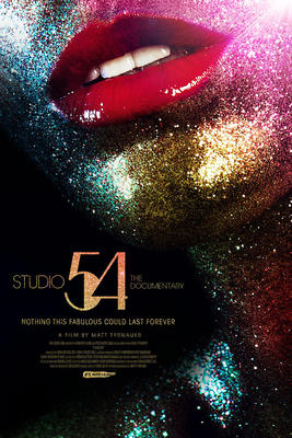 Studio 54 the Documentary DVD