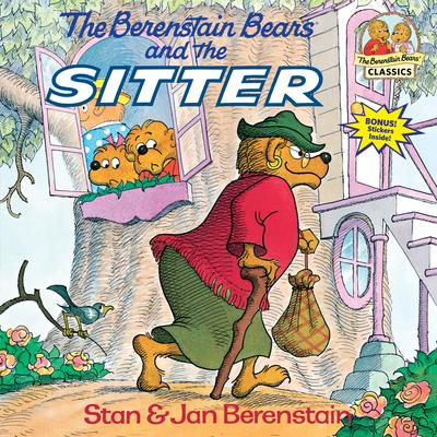 Berenstain Bears and The Sitter