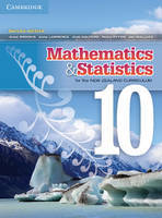 Mathematics and Statistics for the NZ Curriculum Year 10 Second Edition