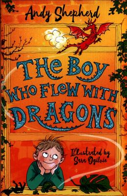 The Boy Who Flew With Dragons (#3)