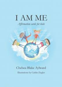 I AM ME Affirmation Cards - Affirmation Cards for Kids
